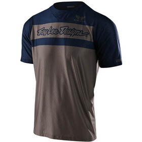 Troy Lee Designs Skyline Air Factory SS Jersey walnut/navy